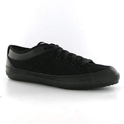 adidas nizza black