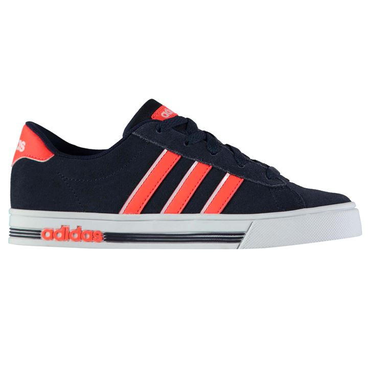 adidas suede trainers