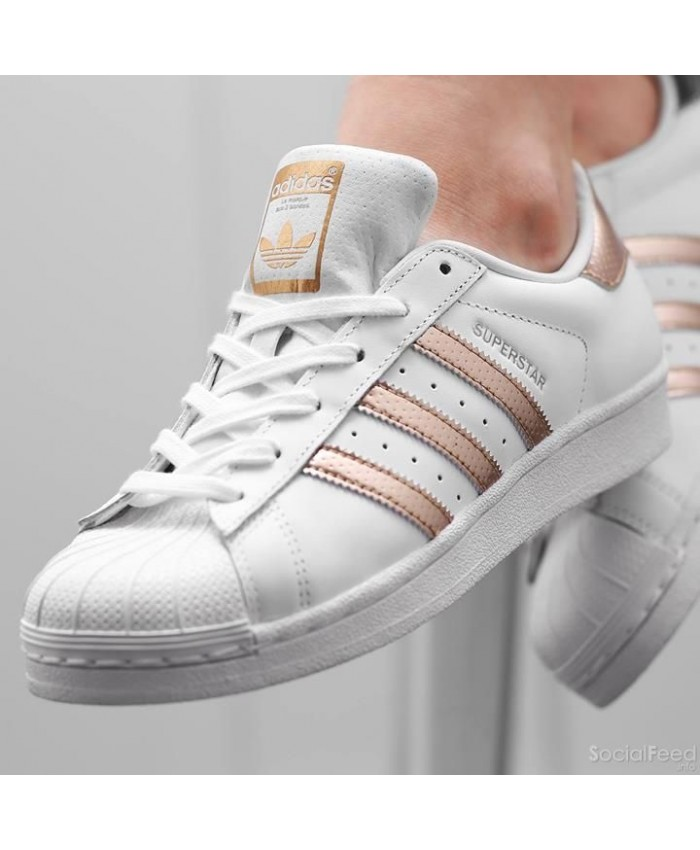 adidas superstar trainers womens
