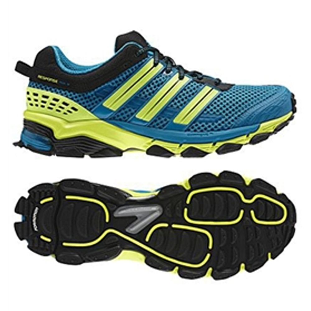adidas trail running shoes