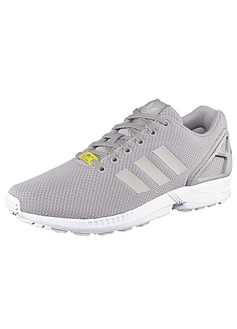 mens grey adidas trainers