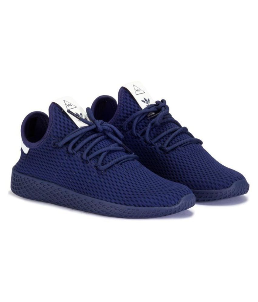 pharrell williams adidas trainers